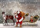 Isabella, CHRISTMAS SANTA, SNOWMAN, WEIHNACHTSMÄNNER, SCHNEEMÄNNER, PAPÁ NOEL, MUÑECOS DE NIEVE, realistic animals, realistische Tiere, animales re, paintings+++++,ITKE533308-L,#X#