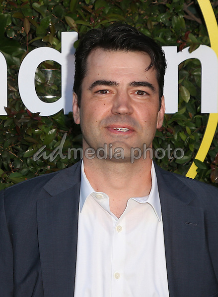 02  June 2015 - Culver City, Ron Livingston. 2015 Sundance Institute Celebration Benefit Held at 3LABS. Photo Credit: F.Sadou/AdMedia