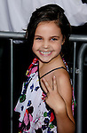 "HOLLYWOOD, CA. - February 24: Actress Bailee Madison arrives at the Los Angeles premiere of ""Jonas Brothers: The 3D Concert Experience"" at the El Capitan Theatre on February 24, 2009 in Los Angeles, California."
