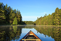 """Tranquil Morning Paddle""<br />