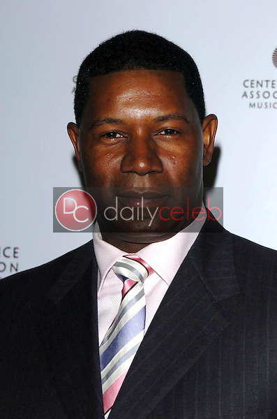 Dennis Haysbert<br />