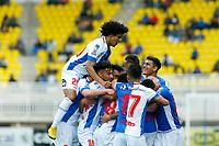 Futbol 2018 1A San Luis vs Deportes Antofagasta