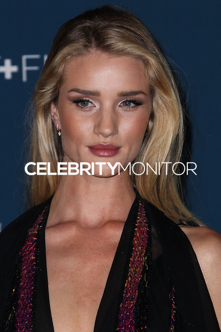 LOS ANGELES, CA - NOVEMBER 02: Rosie Huntington-Whiteley at LACMA 2013 Art + Film Gala held at LACMA on November 2, 2013 in Los Angeles, California. (Photo by Xavier Collin/Celebrity Monitor)