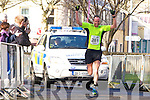 Robert Purcell at the Valentines 10 mile road race in Tralee on Saturday.