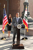 Kerri Kasem, Mike Gatto<br />