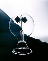 CROOKES RADIOMETER<br />