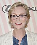BEVERLY HILLS, CA - JUNE 13: Jane Lynch attends the Women In Film 2018 Crystal + Lucy Awards at The Beverly Hilton Hotel on June 13, 2018 in Beverly Hills, California.