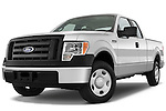 Ford F-150 XL Super Cab Truck 2009