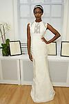 Sarah Jassir Bridal Fall 2013