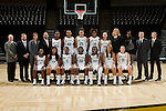 Wake Forest Women's Basketball 2012-2013