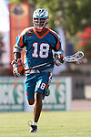 Philadelphia Barrage vs Los Angeles Riptide.Home Depot Center, Carson California.Kyle Harrison (#18).506P8753.JPG.CREDIT: Dirk Dewachter