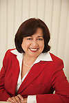 Portrait of Long Beach Councilwoman Tonia Reyes-Uranga