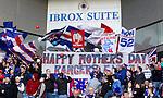140310 Rangers v Dundee Utd