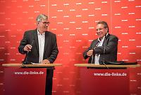 2017/08/28 Politik | Linkspartei | Zukunft der Arbeit