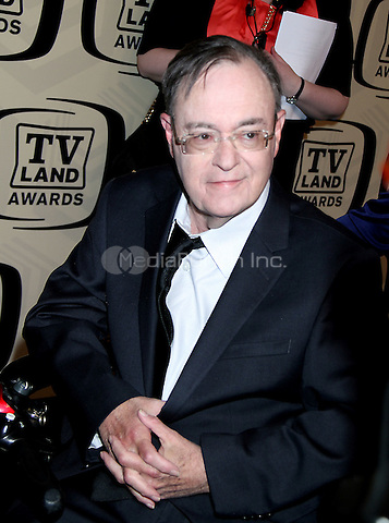 April 14, 2012 Grant Shaud attends the 10th Anniversary of TV Land Awards  at the Lexington Avenue Armory in New York City..Credit:RWMediapunchinc.com