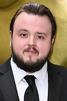 John Bradley arriving for the BAFTA Craft Awards 2018 at The Brewery, London, UK. <br /> 22 April  2018<br /> Picture: Steve Vas/Featureflash/SilverHub 0208 004 5359 sales@silverhubmedia.com