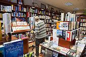 Queen's Park Books, Salusbury Road, Queen's Park