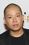 Jason Wu attends 2017 Dramatists Guild Foundation Gala reception at Gotham Hall on November 6, 2017 in New York City.