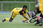 Malaysia v Germany U17 - Boys - Whitsun Tournament 2016