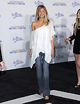 "Heather Locklear attends the Paramount Pictures' L.A. Premiere of ""JUSTIN BIEBER: NEVER SAY NEVER."" held at The Nokia Theater Live in Los Angeles, California on February 08,2011                                                                               © 2010 DVS / Hollywood Press Agency"