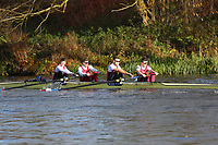 Crew: 109   Op 4+ BAND-3   Oxford Brookes University Boat Club   OXB-BAILHACHE-WEBB<br /> <br /> Wallingford Head 2017<br /> <br /> To purchase this photo, or to see pricing information for Prints and Downloads, click the blue 'Add to Cart' button at the top-right of the page.