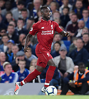 Baby Keita of Liverpool <br /> 29-09-2018 Premier League <br /> Chelsea - Liverpool<br /> Foto PHC Images / Panoramic / Insidefoto <br /> ITALY ONLY