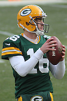 2013 November 24 Minnesota Vikings @ Green Bay Packers