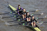 Crew: 104    Reading University (V Norton)  W 4x-  Acad ChampRDU (D)<br /> <br /> Fours Head of the River 2018<br /> <br /> To purchase this photo, or to see pricing information for Prints and Downloads, click the blue 'Add to Cart' button at the top-right of the page.