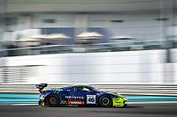 #46 MONSTER VR46 KESSEL (CHE) FERRARI 488 GT3 VALENTINO ROSSI (ITA) LUCA MARINI (ITA)ALESSIO SALUCCI (ITA ) GT3 PRO AM