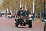 287 VCR287 Wolseley 1904 AH407 Mr Warren Rushton