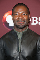 LOS ANGELES, CA - JUNE 8: David Oyelowo, at Les Miserables Photo Call at the Linwood Dunn Theater in Los Angeles, California on June 8, 2019.  <br /> CAP/MPI/SAD<br /> ©SAD/MPI/Capital Pictures
