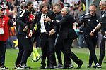 050513 Juventus celebrate winning Serie A