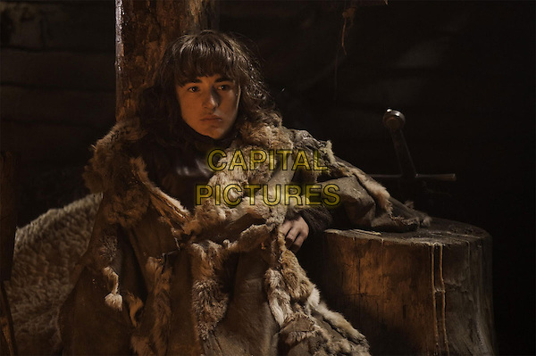 Isaac Hempstead-Wright<br /> in Game of Thrones (Season 4) <br /> *Filmstill - Editorial Use Only*<br /> CAP/NFS<br /> Image supplied by Capital Pictures