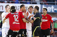 REAL MALLORCA- GRANADA CF_ LA LIGA_8ABRIL2012