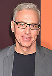 HOLLYWOOD, CA - APRIL 06:  Dr. Drew Pinsky attends the premiere of Netflix's 'Sandy Wexler' at the ArcLight Cinemas Cinerama Dome on April 6, 2017 in Hollywood, California.
