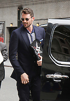 NEW YORK, NY-June 27: Kevin Love at The Late Show with Stephen Colbert in New York. NY June 27, 2016. Credit:RW/MediaPunch
