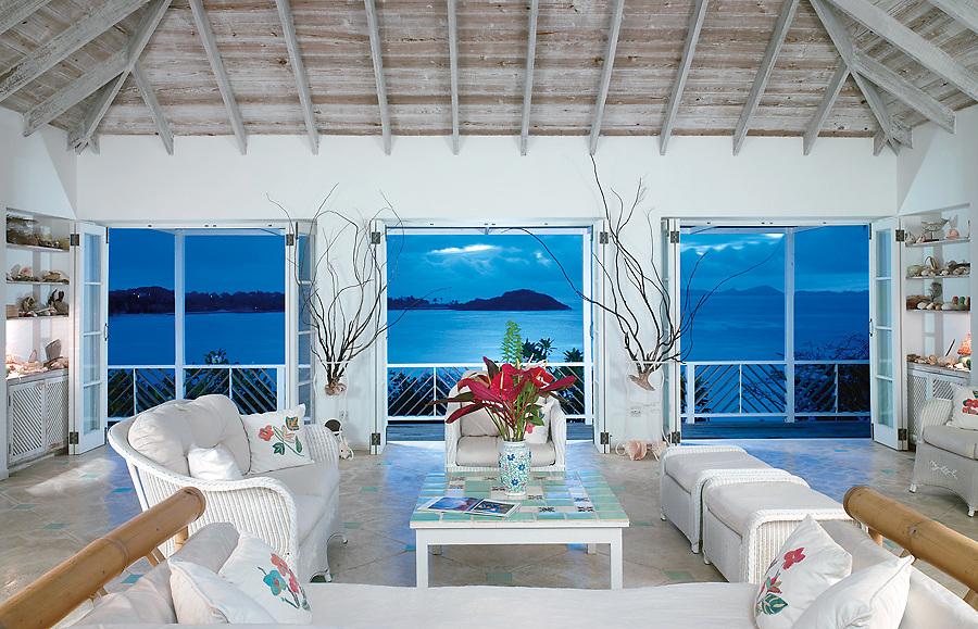Moana, Mustique, St.Vincent & The Grenadines