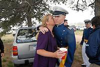 Air Force Graduation 2008