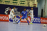 Iraq vs Kuwait during the AFC Futsal Championship Group Stage A match on May 2, 2014 at the Phu Tho Gymnasium in Ho Chi Minh City, Vietnam. Photo by World Sport Group