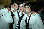 Danielle Farrell, Shanice Mulready and Theresa Lynch at the St Trinian's Fancy Dress Night in Shooters..Photo NEWSFILE/Jenny Matthews.(Photo credit should read Jenny Matthews/NEWSFILE)....This Picture has been sent you under the condtions enclosed by:.Newsfile Ltd..The Studio,.Millmount Abbey,.Drogheda,.Co Meath..Ireland..Tel: +353(0)41-9871240.Fax: +353(0)41-9871260.GSM: +353(0)86-2500958.email: pictures@newsfile.ie.www.newsfile.ie.FTP: 193.120.102.198.