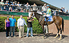 Morrow Cove winning at Delaware Park on 5/19/12.