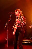 NOV 14 Maisie Peters performing at Shepherds Bush Empire in London.