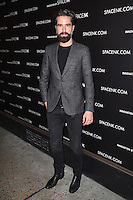Jack Guinness<br /> at the opening of the 'Innovation by Space NK' store on Regent's Street, London.<br /> <br /> <br /> ©Ash Knotek  D3196  10/11/2016