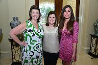 Memorial Hermann Maternal Fetal Reception at the Mosing Home
