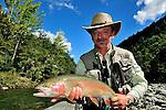 New Zealand Fly Fishing