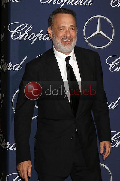 Tom Hanks<br /> at the 2017 Palm Springs International Film Festival Gala, Palm Springs Convention Center, Palm Springs, CA 12-02-17<br /> David Edwards/DailyCeleb.com 818-249-4998