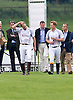 31.05.2014;Windsor: PRINCE WILLIAM ADJUSTS BALD PATCH<br /> Prince William adjust his hair so as top cover his bald patch after playing with his brother Prince Harry in the annual charity polo match at Coworth Polo Club, Windsor.<br /> Mandatory Photo Credit: &copy;NEWSPIX INTERNATIONAL<br /> <br /> **ALL FEES PAYABLE TO: &quot;NEWSPIX INTERNATIONAL&quot;**<br /> <br /> PHOTO CREDIT MANDATORY!!: NEWSPIX INTERNATIONAL(Failure to credit will incur a surcharge of 100% of reproduction fees)<br /> <br /> IMMEDIATE CONFIRMATION OF USAGE REQUIRED:<br /> Newspix International, 31 Chinnery Hill, Bishop's Stortford, ENGLAND CM23 3PS<br /> Tel:+441279 324672  ; Fax: +441279656877<br /> Mobile:  0777568 1153<br /> e-mail: info@newspixinternational.co.uk
