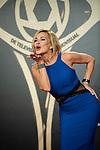 "Marlene Monreau attends ""Iris Academia de Television' awards at Nuevo Teatro Alcala, Madrid, Spain. <br /> November 18, 2019. <br /> (ALTERPHOTOS/David Jar)"