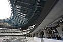 Tokyo 2020 Venues under construction