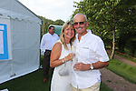 Paramount 25th Anniversary Dinner.<br /> Paul &amp; Samantha Edwards.<br /> 11.07.14<br /> &copy;Steve Pope-FOTOWALES